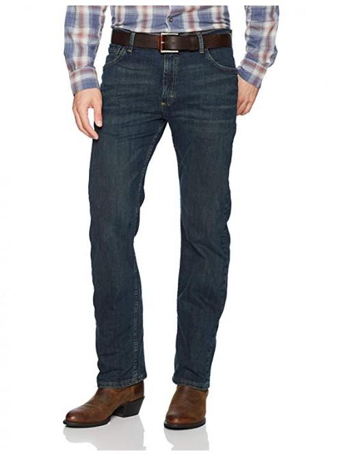 Men's Classic Straight Leg  Jeans