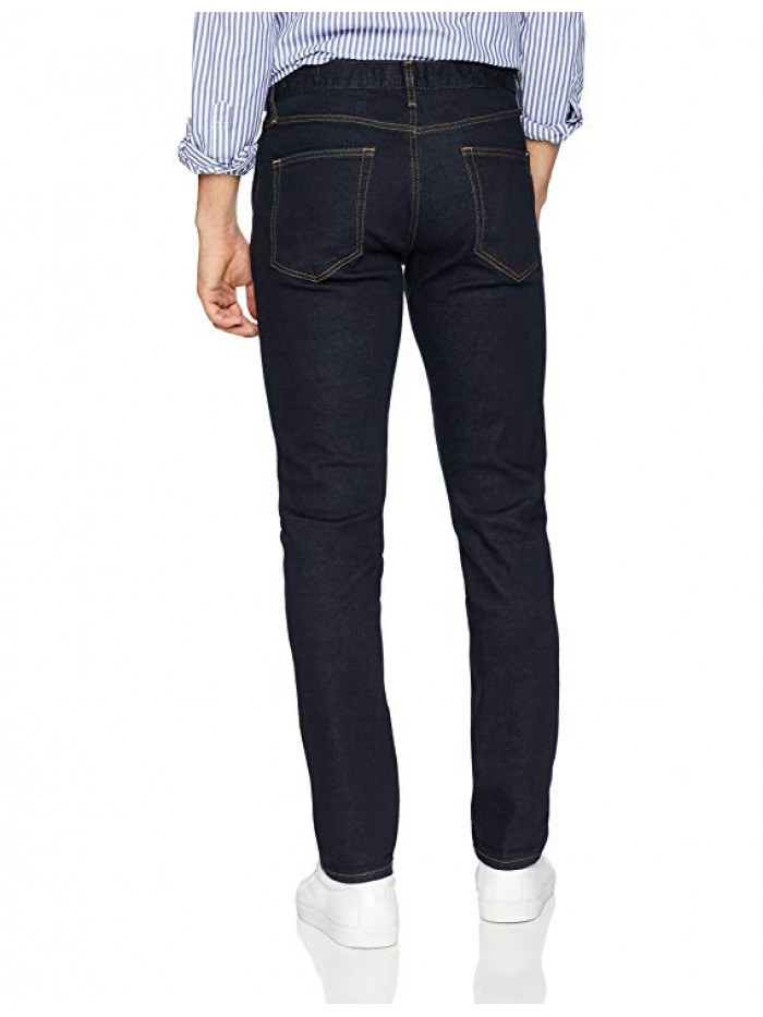 Men's Slim Fit Selvedge Jean