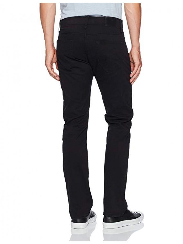 Men's Modern Series Extreme Motion Slim Straight Leg Jeans