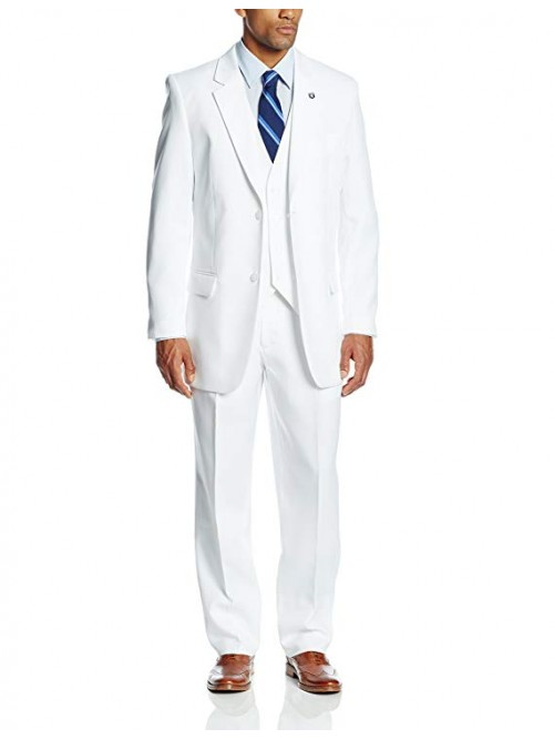 Men's 3 Piece Suit